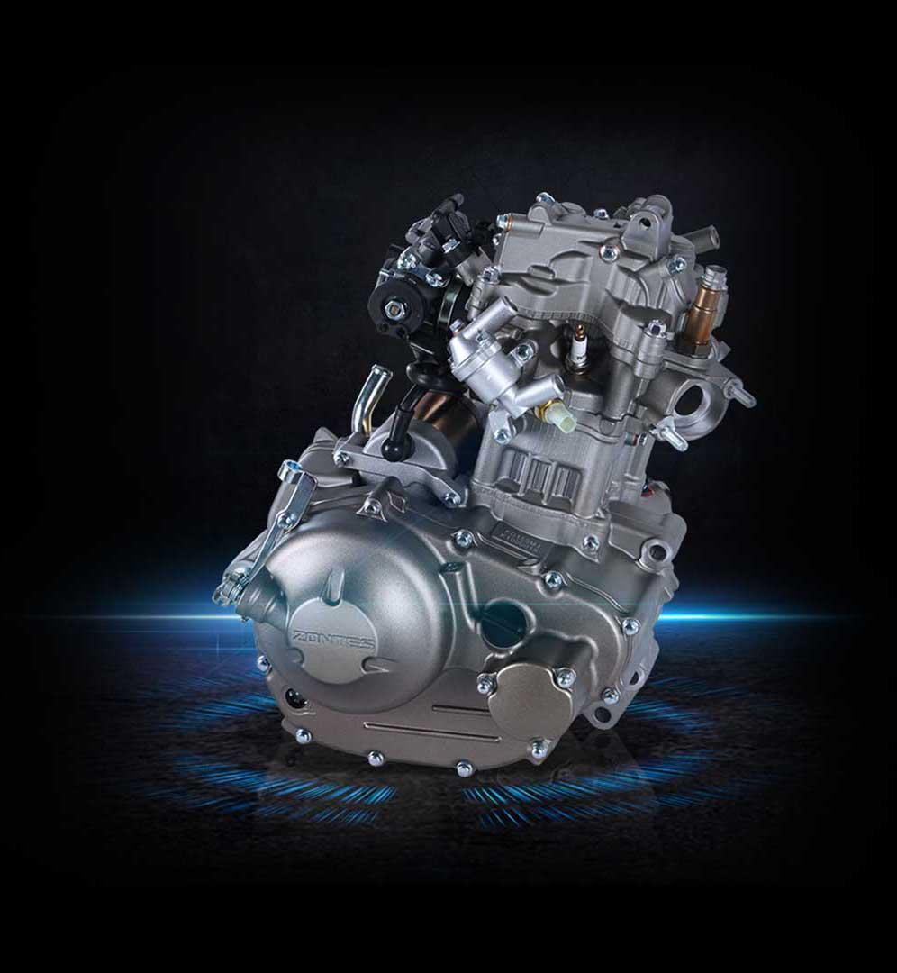 Motore Zontes 125 G1