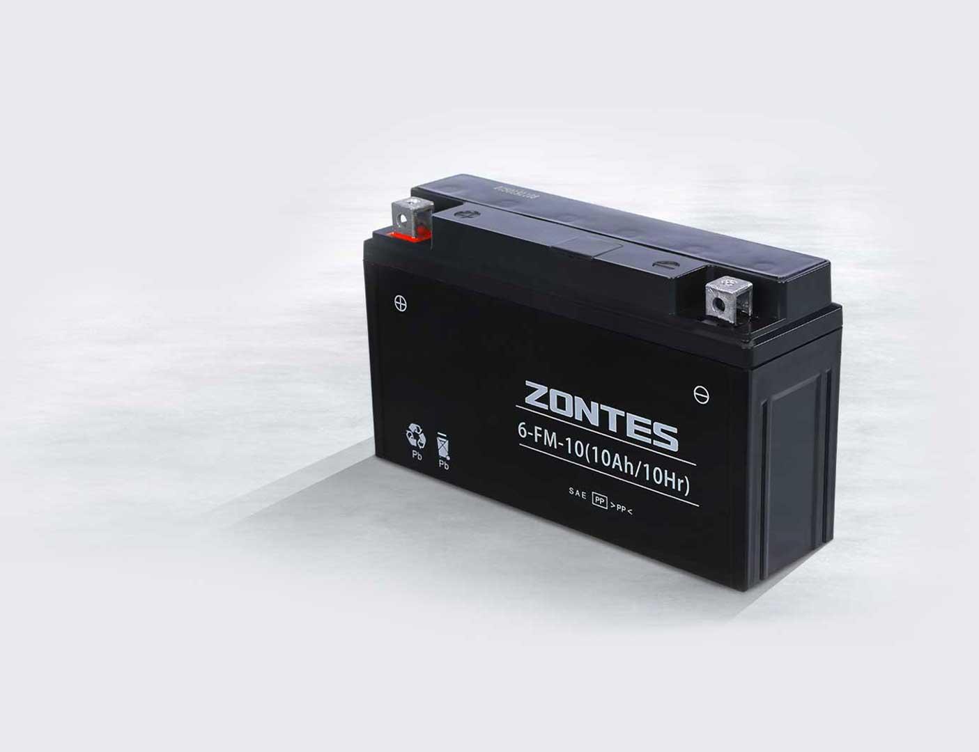 Batteria Zontes 125 G1