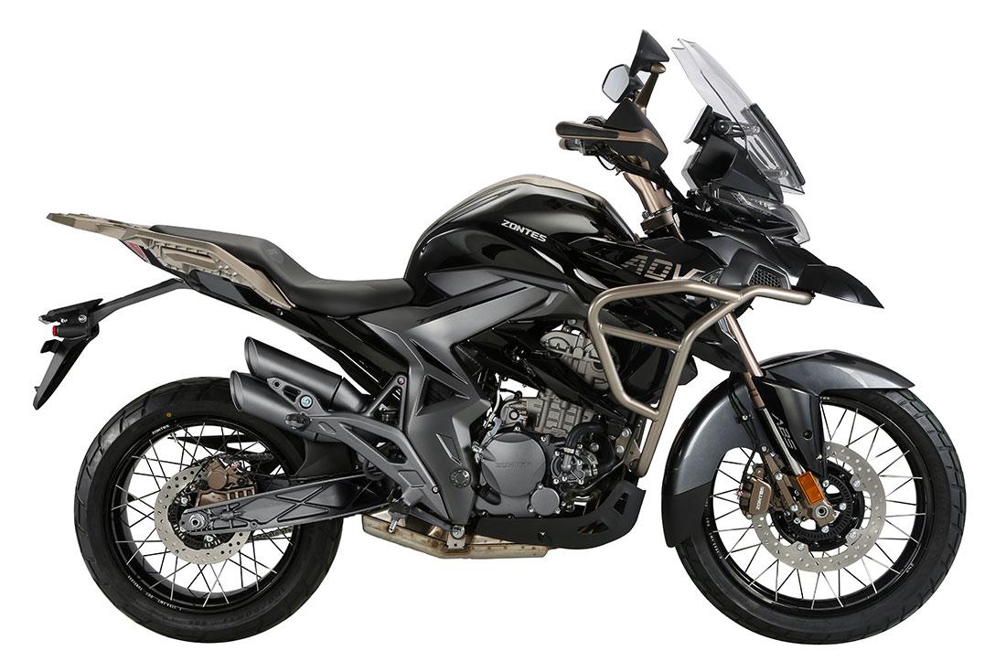 Zontes 310 T2 black